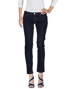 Джинсовые брюки M!A F