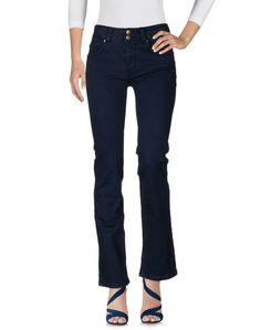 Джинсовые брюки Concept K