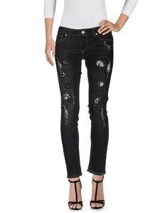 Джинсовые брюки Alisya