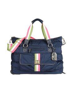 Чемодан/сумка на колесиках Juicy Couture