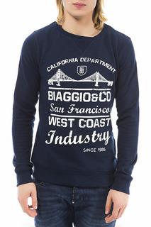 sweatshirt BIAGGIO