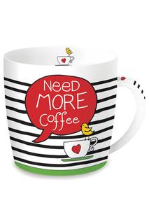 "Кружка ""Кофе"" 350 мл Nuova R2S S.p.A."