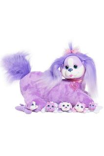 Собачка Кэнди и ее щенки Just Play