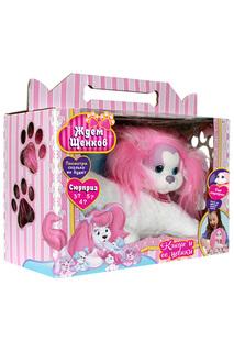 Собачка Рокси и ее щенки Just Play