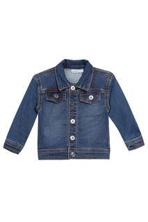 Куртка джинсовая 3POMMES