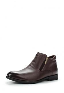 Ботинки классические Dino Ricci Select