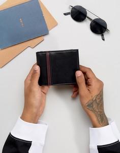 Бумажник Burton Menswear - Черный