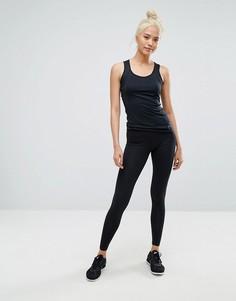 Леггинсы Esprit - Черный