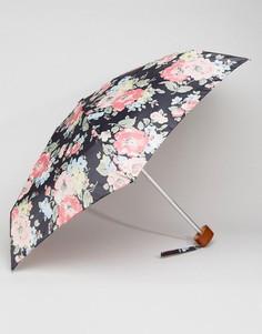 Компактный зонт с цветочным принтом Cath Kidston Tiny 2 - Мульти