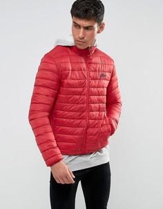 Легкая дутая куртка Tokyo Laundry - Красный