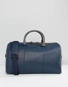 Фактурная сумка Ted Baker Claws - Темно-синий