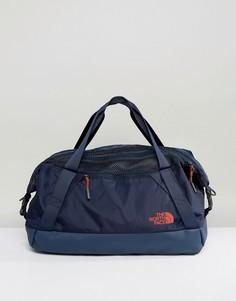 Темно-синяя сумка дафл объемом 32 л The North Face Apex - Темно-синий