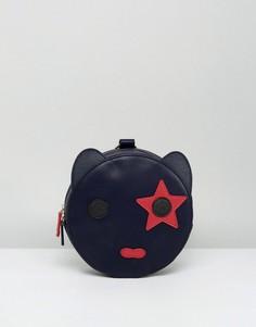 Рюкзак Tommy Hilfiger Mascot - Черный