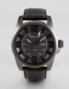 Часы Police Focus - Черный