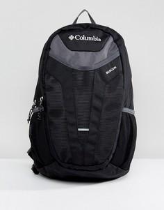 Черный рюкзак Columbia Beacon 24L - Черный