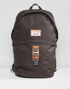 Темно-серый рюкзак Doughnut Hugo - Серый
