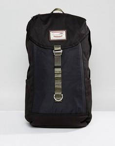Черный рюкзак Doughnut Morris - Черный