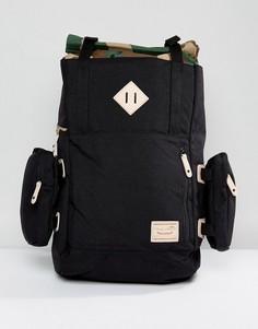 Рюкзак Doughnut Peak - Черный