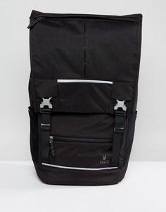 Черный рюкзак Doughnut Seville - Черный