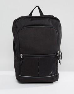 Черный рюкзак Doughnut Nantes - Черный
