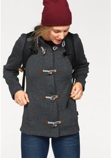 Трикотажная куртка POLARINO