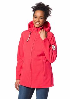 Флисовая куртка H.I.S.
