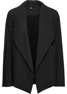 Пиджак (черный) Bonprix