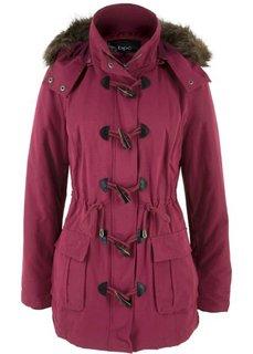 Демисезонная куртка (багровый) Bonprix