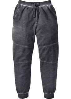 Спортивные брюки (антрацитовый) Bonprix