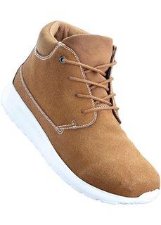 Ботинки (верблюжий) Bonprix