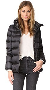 Add Down Puffer Down Jacket