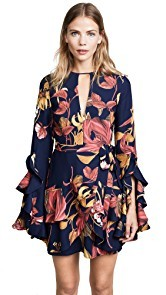 C/Meo Collective Gossamer Dress