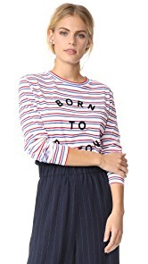 Etre Cecile Long Sleeve T-Shirt