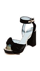 Frances Valentine Tilda Platform Sandals