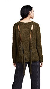 IRO.JEANS Crecent Sweater