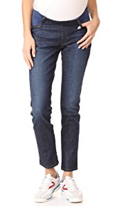 James Jeans Neo Beau Slim BF Maternity Jeans