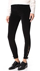 Joes Jeans The Velvet Icon Ankle Skinny Jeans