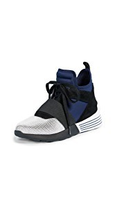 KENDALL + KYLIE Braydin Trainers