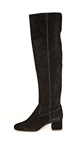 Madewell Misha Over the Knee Boots