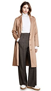 M.PATMOS Leibovitz Coat