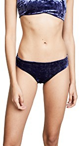 Red Carter First Crush Reversible Hipster Bottoms