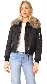SAM. Carly Bomber