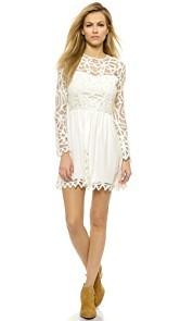 Saylor Josie Dress