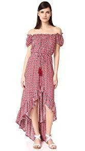 TIARE HAWAII Riviera Maxi Dress