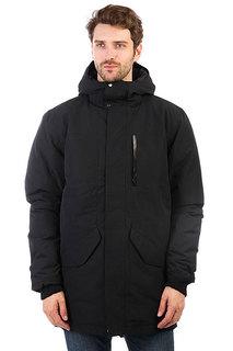 Куртка зимняя Quiksilver Apollo Black
