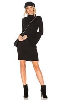 Платье свитер - 525 america