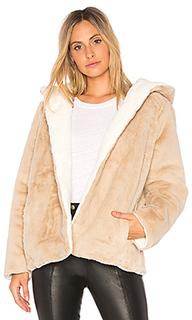 Куртка из искусственного меха - 525 america