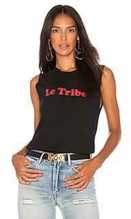 Майка-борцовка le tribe - A Fine Line