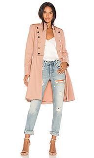 Пальто в стиле милитари rossi - Alice + Olivia