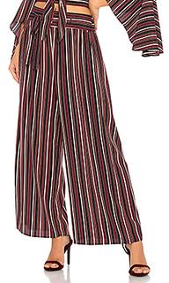 Широкие брюки pinstripe - Band of Gypsies